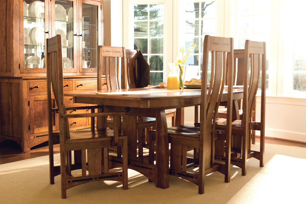 Simply Amish Collections, Simply Amish Furniture
