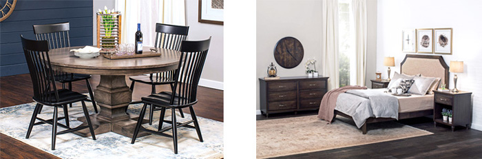 Simply Amish Furniture Many Styles, Simply Amish Furniture